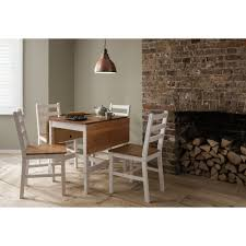 Drop Leaf Dining Room Tables Annika Drop Leaf Dining Table With 4 Chairs Noa U0026 Nani