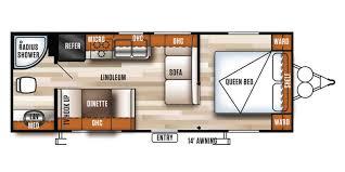 2018 salem cruise lite 241qbxl travel trailer 1416118 daves