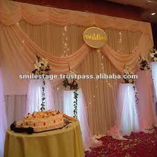 wedding backdrop name design pipe drape for pipe drape backdrop wedding mandap designs