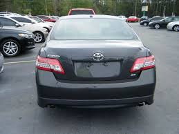 2011 toyota camry se specs 2011 toyota camry se sedan 6a in apopka fl a to z auto sales