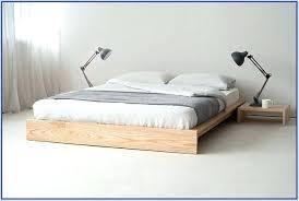 Bed Frame Australia Bed Frame And Headboard Mirador Me