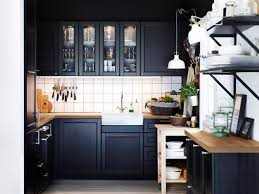 modern kitchen beautiful white brown wood glass luxury design