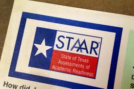 poet criticizes texas staar test after not being able to answer