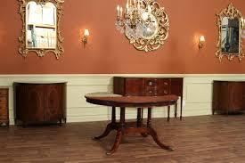 round dining table perimeter leaves perimeter table round dining table with perimeter leaves