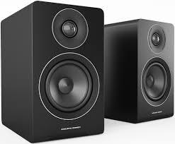 acoustic energy ae 100 speakers pair at audio affair