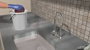 How Unclog A Kitchen Sink by 10 Easiest Ideas To Unclog The Kitchen Sink The Tapoutlet