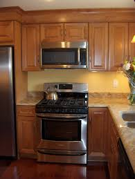 Kitchens Cabinet by Kitchen Cabinet With Microwave Shelf Kitchen Cabinet Ideas