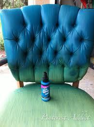 pinterest addict tulip fabric spray paint chair pinterest addict