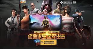 pubg name change tencent announced the official name of pubg mobile download now