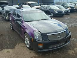 2005 cadillac cts v for sale auto auction ended on vin 1g6dn56s750101815 2005 cadillac cts v