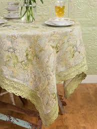 jacob s court linen tablecloth attic sale linens kitchen