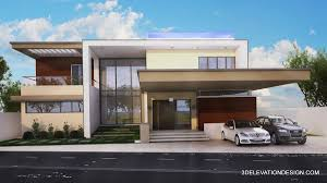 modern bungalow elevation design done house plans 13570