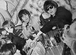 meet the beatles for real the beatles u0027 shocking date with jayne