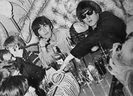 Jane Mansfield Meet The Beatles For Real The Beatles U0027 Shocking Date With Jayne