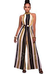 Trendy Cheap Plus Size Clothing Cheap Jumpsuits Strapless Fashion Jumpsuits Plus Size For Women