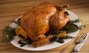 roasted thanksgiving turkey recipe walmart