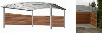 Small Car Ports Manufacturer Of Carports Producer Of Carports From Europe