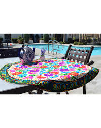Coffee Table Cloth by Round Table Cloth 2