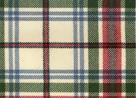 tartans u2013 clan macbean