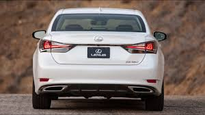 2019 lexus gs will get 2018 lexus gs 350 the perfect sedan more dependable than e class