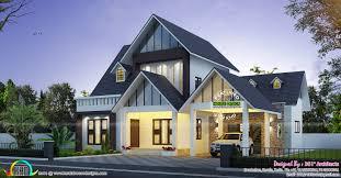 100 european style home home in kerala european style