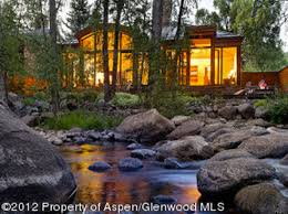 Colorado Small House by Top 10 Most Expensive Mountain Cabins In Colorado According To