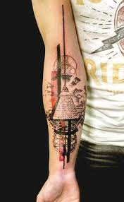 Forearm Tattoos For 90 Coolest Forearm Tattoos Designs For And You Wish You