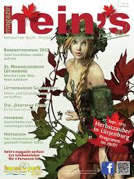 Landcafe Bad Bramstedt Hein U0027s Magazin September 2013 By Inpuncto Werbung Issuu
