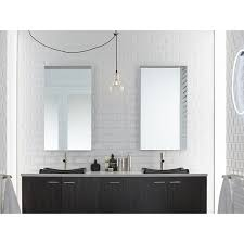 378 Best Bathrooms Images On Amazon Com Kohler K 2918 Pg Saa Catalan Mirrored Cabinet With 107