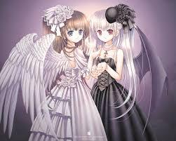 anime angel 33 background wallpaper animewp com