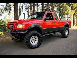 2008 ford ranger lifted 2008 ford ranger xlt lifted automatic 4 door truck