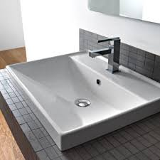 above counter bathroom sink scarabeo 3001 above counter bathroom sink qualitybath com