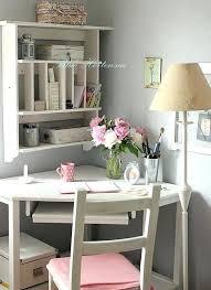 Corner Desk Idea Home Office Corner Desk Ideas Copan Me