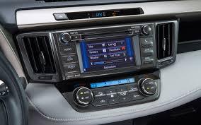 oem stereo nav headunit toyota rav4 forums