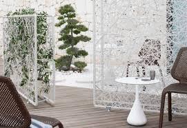 room separator doors with stylish minimalist room dividers garden