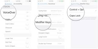 how to use voiceover on iphone and ipad imore