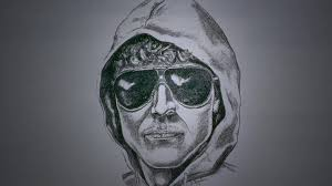 capturing the unabomber cnn video