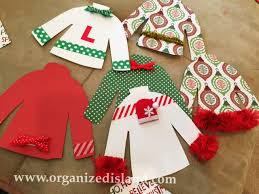 Ugly Christmas Sweater Party Decorations by Ugly Christmas Sweater Decor