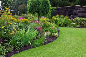 Landscape Garden Ideas Uk Garden On A Roll The Innovative And Effortless Way To Design Your