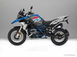 new 2017 bmw r1200gs r1200gs exclusive and r1200gs rallye