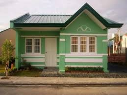 elegant bungalow house at la mar subdivision bgy manggahan