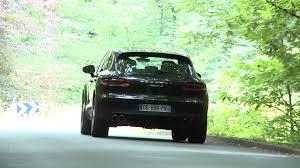 porsche macan deutschland essai porsche macan s diesel 2014