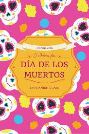 Dia De Los Muertos Pictures Señora Cruz 5 Ideas For Día De Los Muertos