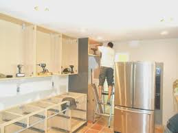 kitchen fresh kitchen cabinet installation design decorating