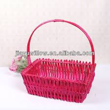 Gift Baskets Wholesale Handicraft Fashion Gift Baskets Empty Decors Wholesale Buy