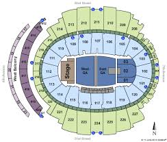 phish net seating chart for msg 2013