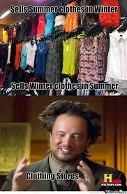 Meme Clothing - clothing store logic by recyclebin meme center