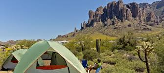 lost dutchman state park arizona