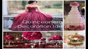 quinceanera decorations for tables 35 centerpieces quinceanera decoration ideas
