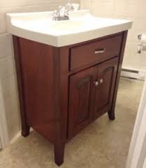 Custom Made Bathroom Vanity Custom Bathroom Amish Made Bathroom Vanities U0026 Cabinets